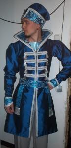 народный костюм фото
