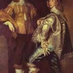костюм кавалеров