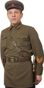 военная униформа 1