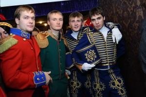 карнавальные костюмы