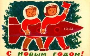 костюмы космонавтов