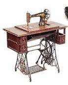 швейные машинные работы
