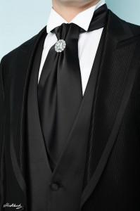 "галстук ""пластрон"""