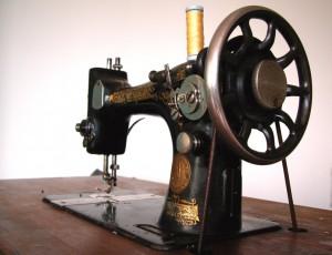 Как выбрать швейную машину.